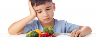 Dealing with Children's Eating Problems